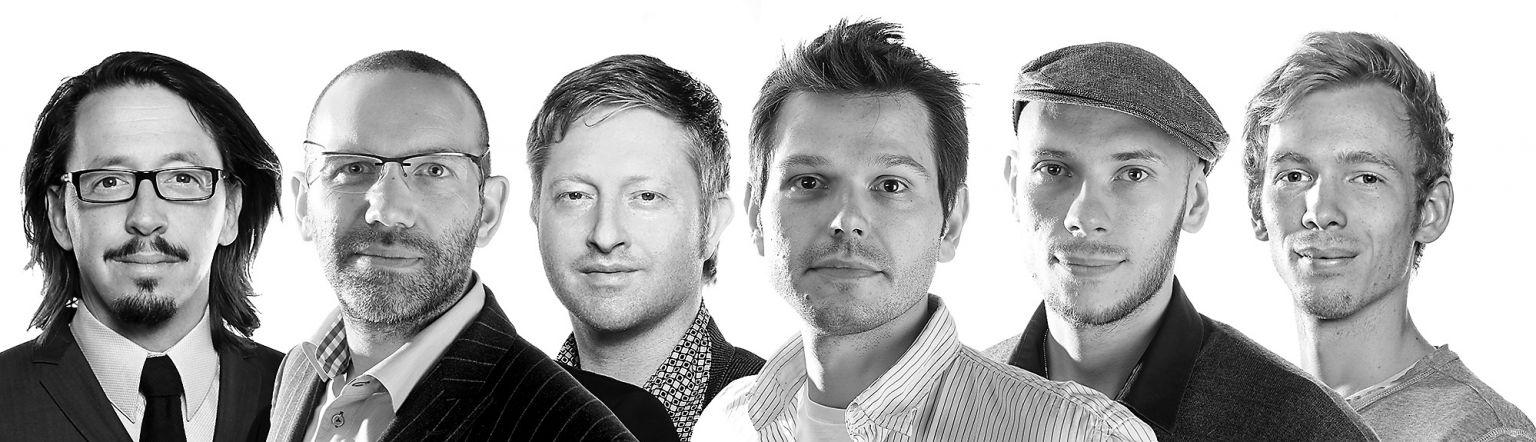 Das Team der concept.id Werbeagentur Lippstadt